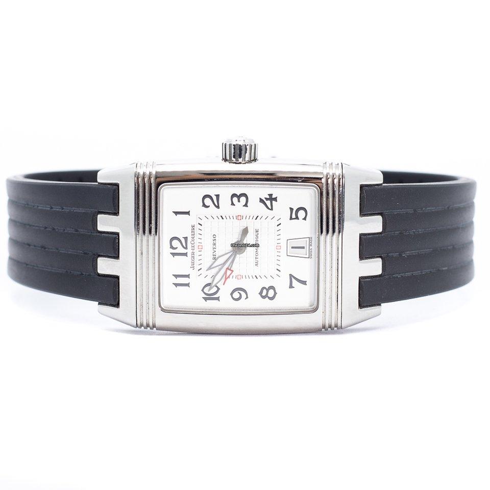 c80e5c19db6 Relógios Jaeger-LeCoultre usados - Compare os preços de relógios Jaeger- LeCoultre usados