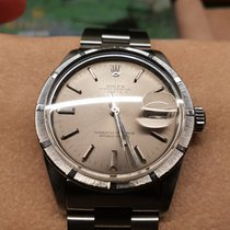 Rolex Oyster Perpetual Date pre-owned Steel