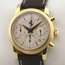 Girard Perregaux Or jaune 37,5mm Remontage automatique 8020 18K Gold Automatic occasion