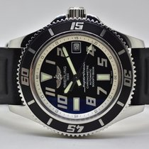 Breitling A17364 Stahl Superocean 42 41mm
