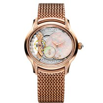 Audemars Piguet Millenary Ladies 77244OR.GG.1272OR.01 new