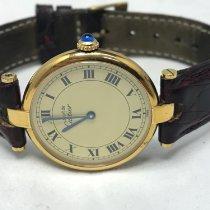 059884bb64a Cartier Tank Prata - Todos os preços de relógios Cartier Tank Prata ...
