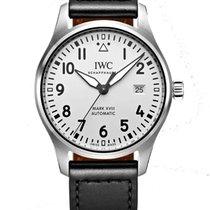IWC Pilot Mark IW327012 2020 new