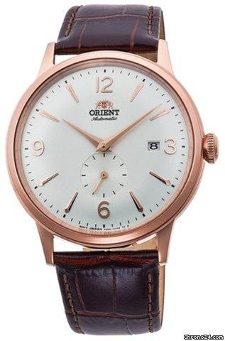 Orient (オリエント) バンビーノ RA-AP0001S10B 2021 新品
