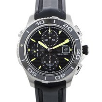TAG Heuer Steel 43mm Automatic CAK2111.FT8019 pre-owned United States of America, Pennsylvania, Southampton