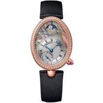 Breguet Women's watch Reine de Naples new 28.45mm 2019