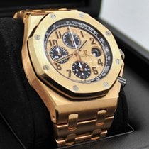 Audemars Piguet Royal Oak Offshore Chronograph 26470OR.OO.1000OR.01 gebraucht