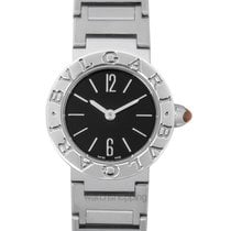 Bulgari Bulgari Steel 23mm Black United States of America, California, San Mateo