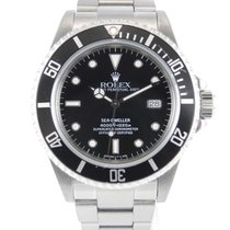 Rolex Sea-Dweller (Submodel) 40mm Acier