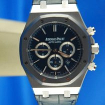 Audemars Piguet Royal Oak Chronograph nuevo 41mm Platino