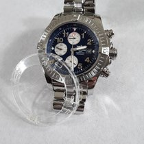 Breitling Super Avenger new Automatic Chronograph Watch only A13370