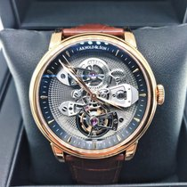Arnold & Son Red gold 44mm Manual winding 1TEAR.G01A.C113A new