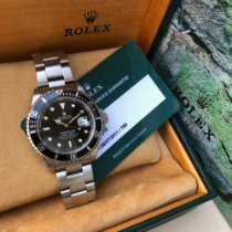 Rolex Submariner Date Steel 40mm Black No numerals United States of America, Florida, Coral Gables