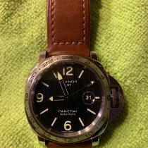 Panerai Special Editions Steel 44mm Black Arabic numerals United States of America, Missouri, Springfield