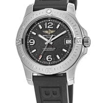 Breitling Colt 36 Steel 36mm Black