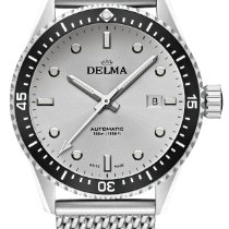 Delma Cayman Automatic 41801.706.6.061 2019 nou