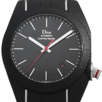 Dior Chiffre Rouge Steel 38.5mm