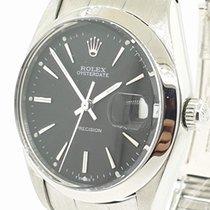 Rolex Oyster Precision 6694 1960 подержанные