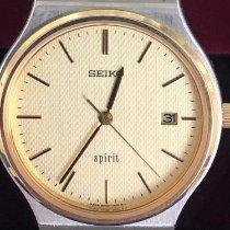 Seiko Spirit 34mm