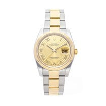 Rolex 116203 Steel Datejust 36mm pre-owned United States of America, Pennsylvania, Bala Cynwyd