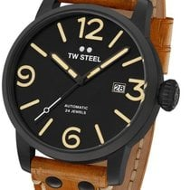 TW Steel 45mm Automatic MS35 new