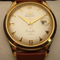 """Doxa Vintage Automatic Armbanduhr Doxa """"Doxaflex""""– Cal. 132-1958 Dobré 36.5mm Automatika"""