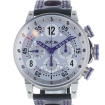 B.R.M V12-44 Staal 44mm
