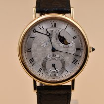Breguet Classique 3130ba/11/986 Very good Yellow gold 36.3mm Automatic
