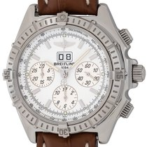 Breitling Crosswind Special Steel 43mm United States of America, Texas, Austin