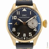 IWC Big Pilot IW500421 tweedehands