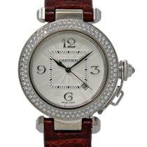 Cartier Pasha 2400 2000 gebraucht