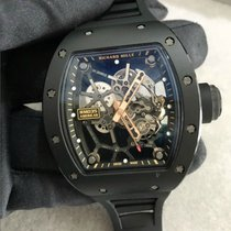 Richard Mille nuevo RM 035