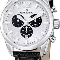 Candino Sport C4408/A Herrenchronograph Swiss Made