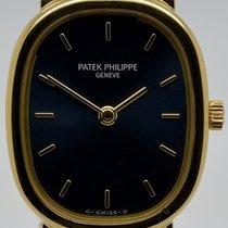 Patek Philippe Golden Ellipse 4764/011 1992 usados