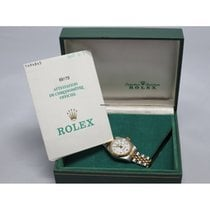 Rolex Datejust 1,995  Box/Papers