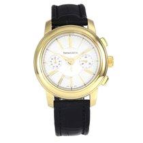 Tiffany & Co Mark Atlas Chronograph