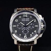 Panerai PAM074 El Primero Chronograph 2001