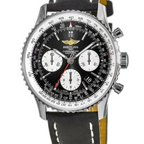 Breitling Navitimer Men's Watch AB012012/BB01-435X