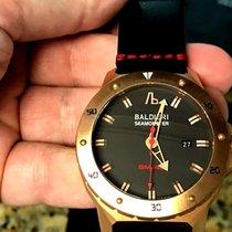 Alessandro Baldieri Seamonster SM-46 Rose Gold DLC 46mm...