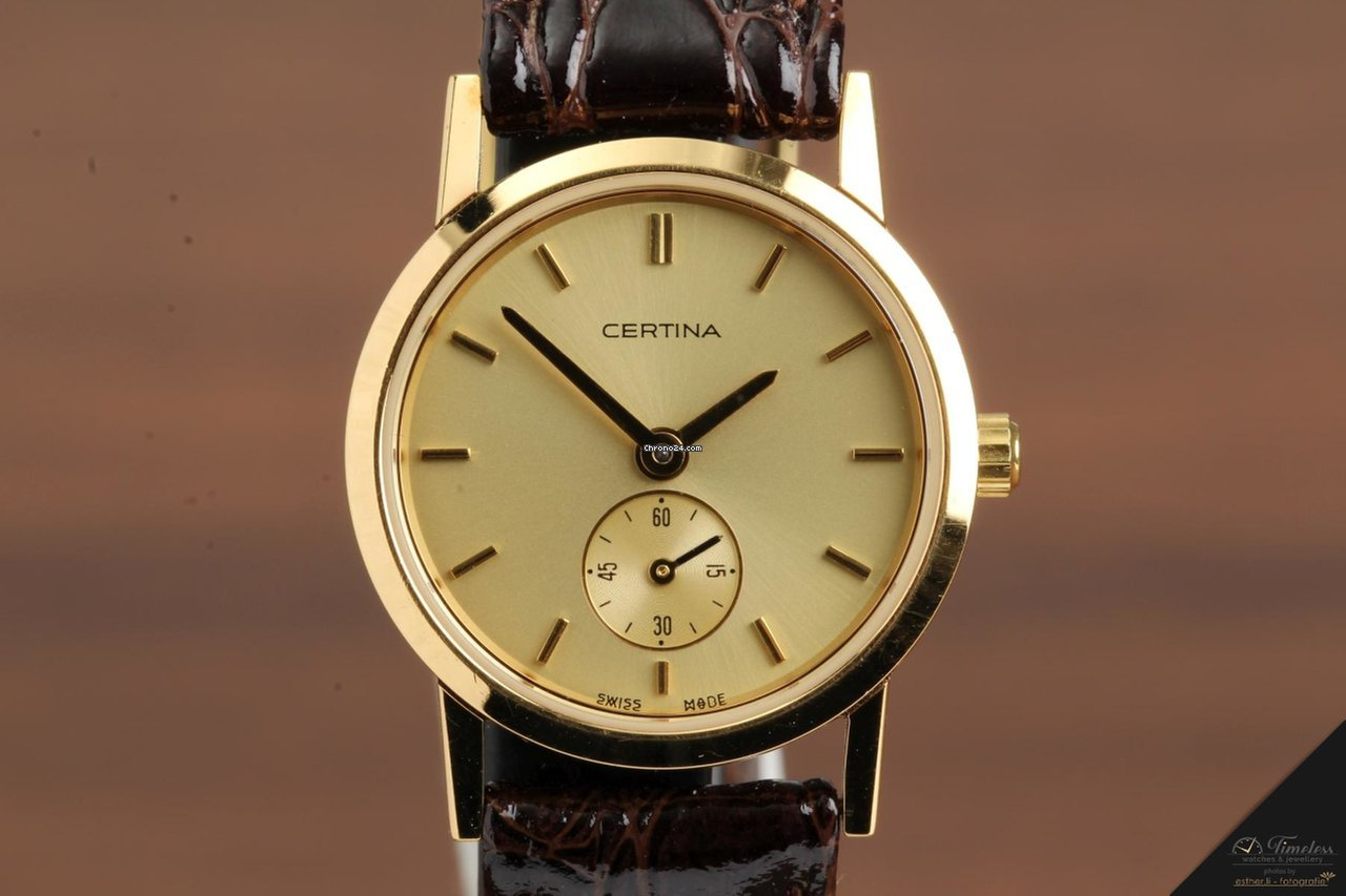 be988e1c349 Relógios de senhora Certina - Relógios de senhora 297 Certina na Chrono24