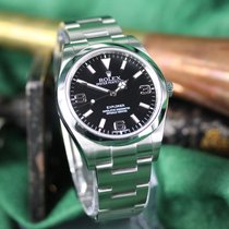 Rolex 214270 Explorer – 2011 – Full Set