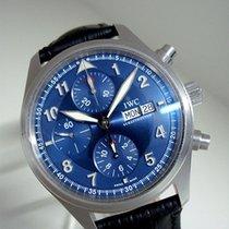 IWC Fliegerchronograph - Laureus Limited Edition, Ref. 3717