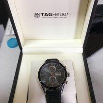 TAG Heuer Carrera Calibre 16 Monaco Grant Prix Limited Edition