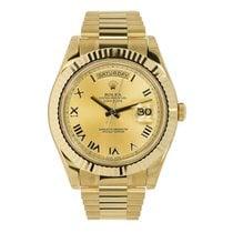 Rolex Day-Date II 218238 new