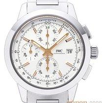 IWC Ingenieur Chronograph IW380801 2020 neu