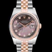 Rolex Datejust 116231 2018 new