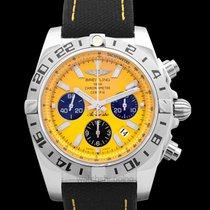 Breitling Chronomat 44 Yellow United States of America, California, San Mateo