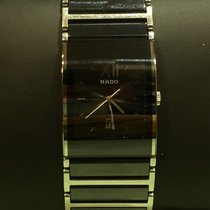 Rado Diastar Ceramic Quartz 27MM, Box&Papers 2014 MINT