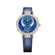 Harry Winston Premier Rose gold 36mm Mother of pearl