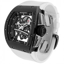 Richard Mille RM 061 Koolstof 50,23mm